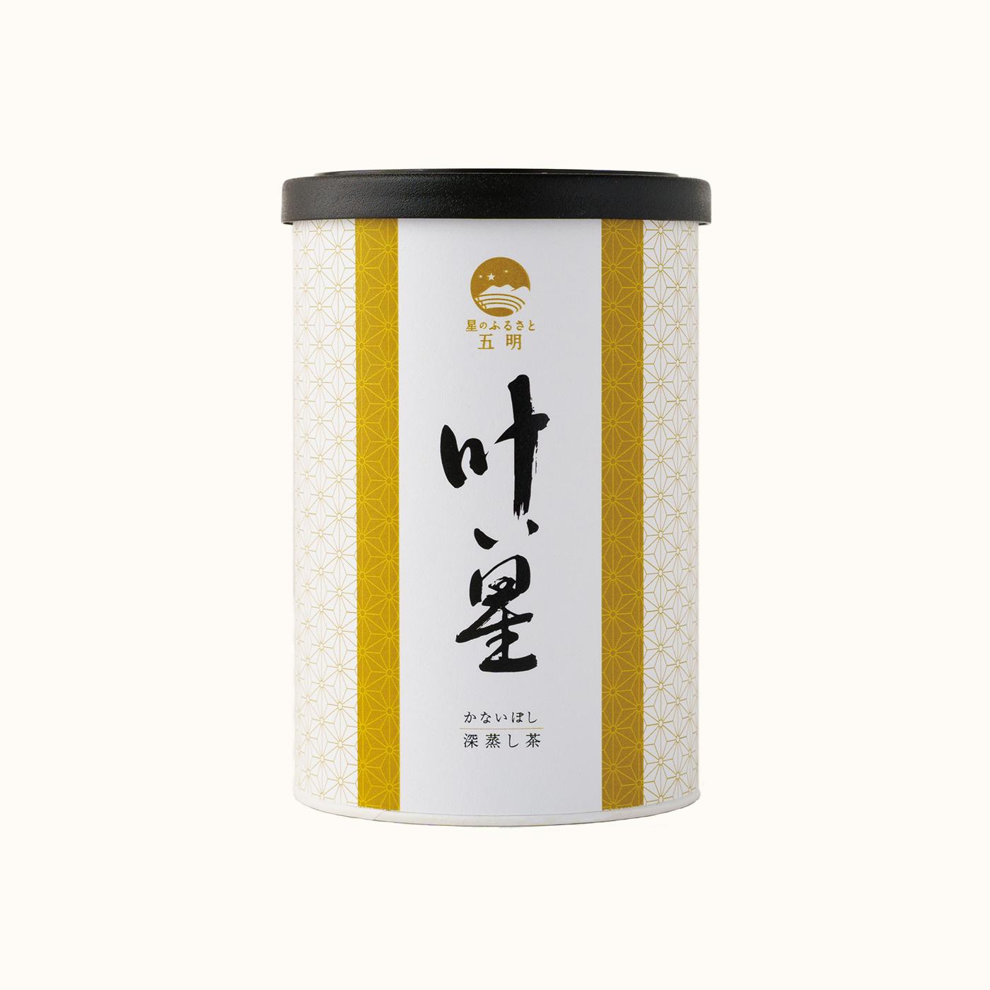 朝ぎり(平袋/紙缶)